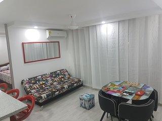 Apartamento Las Palmas, el mejor lugar para pasar unos dias de descanso...
