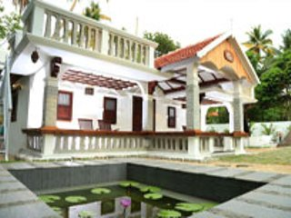 The Home Away From Home, alquiler vacacional en North Paravur
