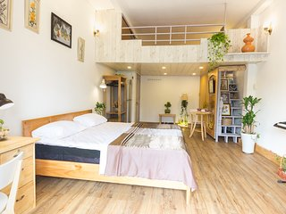 KLien's Homestay, 50 meter from Ben Thanh market