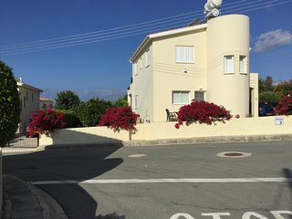 Villa Mariposa luxury detached Villa Located in Peyia Paphos Cyprus