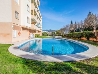 2 Bedroom Apartment in Conjunto Casano, walking distance to Puerto Banus