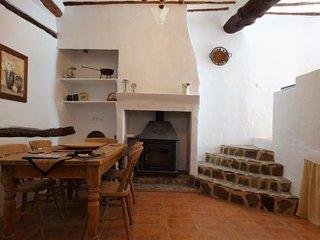 El Portal, Casa Rural en la Muralla