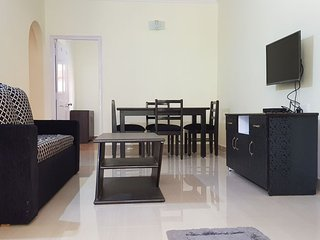 2 bedroom apartment near Candolim beach