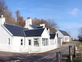 Riverside Cottage, Aros Bridge, Isle of Mull