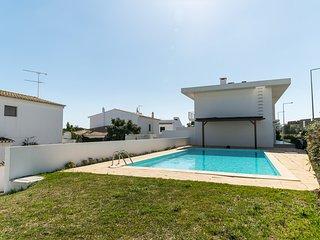 Kissling Villa, Olhos de Agua, Algarve