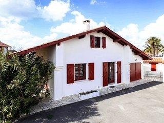 3 bedroom Villa in Bidart, Nouvelle-Aquitaine, France : ref 5605600