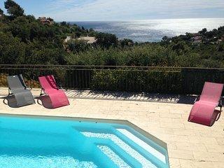 3 bedroom Villa in Saint-Peïre-sur-Mer, France - 5605592