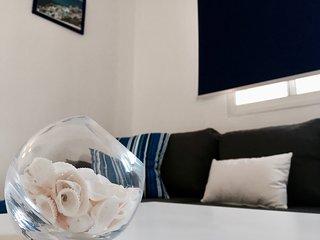 Santorini - Apartamento acogedor a 5 minutos de la Playa de Mogán