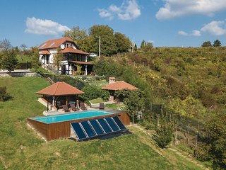 3 bedroom Villa in Beretinec, Varazdinska Zupanija, Croatia : ref 5549356