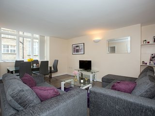 Harrogate Star Luxury Apartment Family Vacation, Business trip, relax and enjoy
