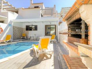 4 bedroom Villa in Vilamoura, Faro, Portugal : ref 5571189