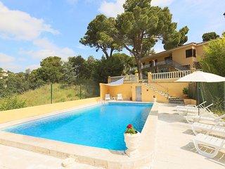 5 bedroom Villa in Sant Antoni de Calonge, Catalonia, Spain : ref 5559581