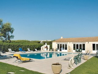 4 bedroom Villa in Les Baisses, Provence-Alpes-Cote d'Azur, France : ref 5542993