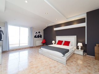 4 bedroom Apartment in l'Escala, Catalonia, Spain : ref 5581046