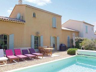 3 bedroom Villa in Saint-Remy-de-Provence, France - 5565725