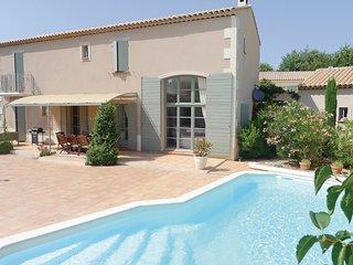 4 bedroom Villa in Saint-Remy-de-Provence, France - 5565726
