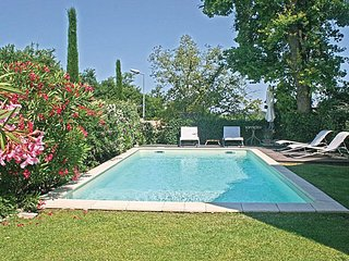 3 bedroom Villa in Saint-Remy-de-Provence, Provence-Alpes-Cote d'Azur, France :