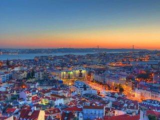 Kalmia Apartment, Sao Sebastiao, Lisbon
