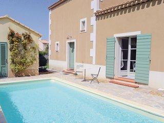 3 bedroom Villa in Saint-Rémy-de-Provence, Provence-Alpes-Côte d'Azur, France :