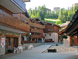 1 bedroom Apartment in Aime, Auvergne-Rhone-Alpes, France - 5721197