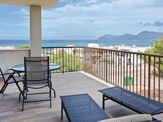 5 bedroom Villa in Son Serra de Marina, Balearic Islands, Spain : ref 5547645