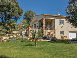 3 bedroom Villa in Méjannes-lès-Alès, Occitania, France : ref 5548198