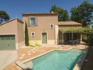 3 bedroom Villa in Saint-Remy-de-Provence, France - 5550204
