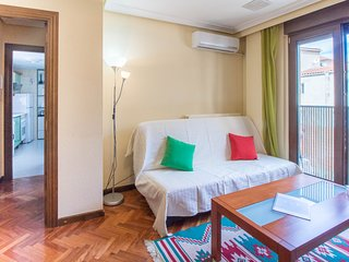 Ayra apartment at one minute from Plaza Mayor