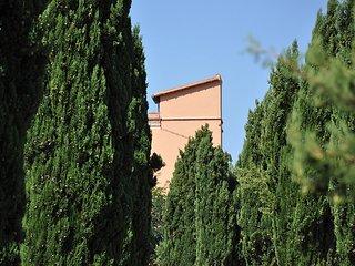 Vigna Grande - casale immerso nelle campagne della Tuscia nel comune di Veiano