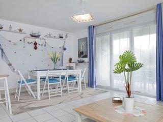2 bedroom Apartment in Bidart, Nouvelle-Aquitaine, France : ref 5583589