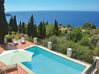 4 bedroom Villa in Llucalcari, Balearic Islands, Spain : ref 5566546