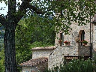 Agriturismo Agricola Caicucci - La Torre