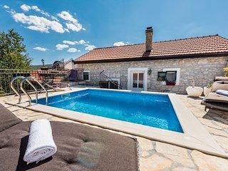 Luxury Villa Didova Struga
