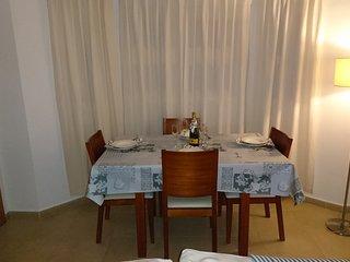 Villa Lubina - A Murcia Holiday Rentals Property
