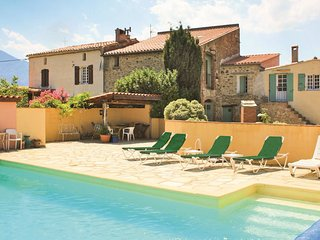 4 bedroom Villa in Rigarda, Occitania, France : ref 5522275