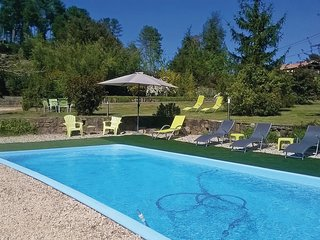 4 bedroom Villa in Besseges, Occitania, France : ref 5539221
