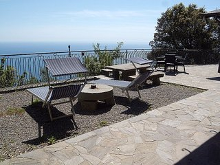 1 bedroom Villa in Vernazza, Liguria, Italy : ref 5229093