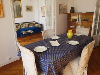 2 bedroom Apartment in Nice, Provence-Alpes-Côte d'Azur, France : ref 5392669