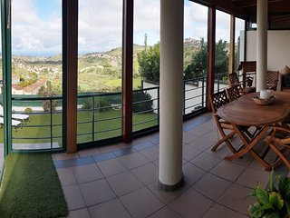 Bandama Golf and Countryside Villa