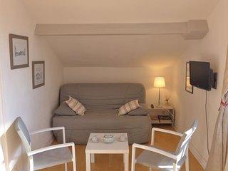 1 bedroom Apartment in Saint-Jean-de-Luz, Nouvelle-Aquitaine, France : ref 50294