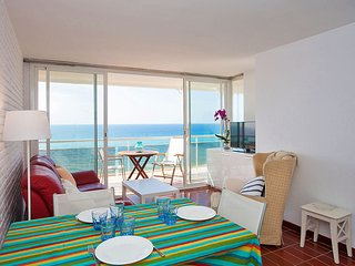3 bedroom Apartment in Caldes d'Estrac, Catalonia, Spain : ref 5557338
