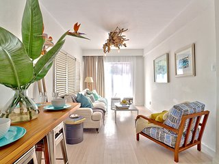 ★Beach Retreat★ Mouille Point: next to V&A Waterfront
