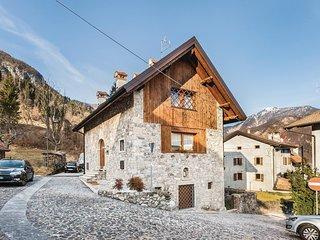 2 bedroom Villa in Raveo, Friuli Venezia Giulia, Italy : ref 5551331