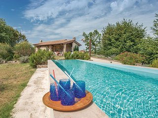 2 bedroom Villa in Montenero in Sabina, Latium, Italy - 5539923