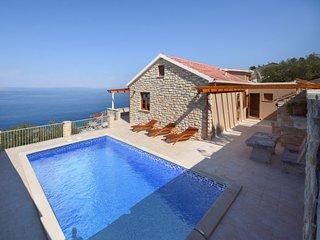 4 bedroom Villa in Prigradica, Dubrovacko-Neretvanska Zupanija, Croatia : ref 50