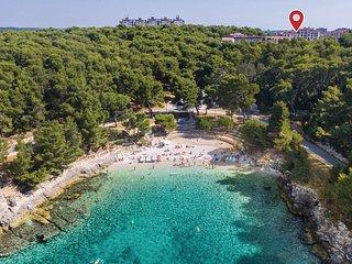 3 bedroom Apartment in Veruda, Istria, Croatia : ref 5520754