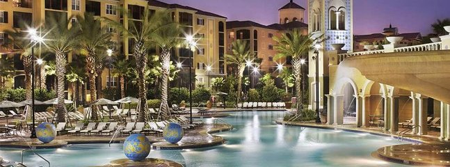 4th of July Getaway to Orlando (5 nights)