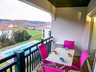 3 bedroom Villa in Bidart, Nouvelle-Aquitaine, France : ref 5580955