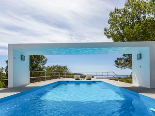 5 bedroom Villa in Cala Vadella, Balearic Islands, Spain : ref 5049311