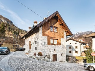 2 bedroom Villa in Raveo, Friuli Venezia Giulia, Italy : ref 5551332